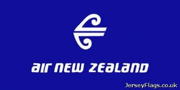 Air New Zealand  (New Zealand) (1940 - ) (Old Logo)
